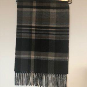Roundtree& yorkie scarves men's
